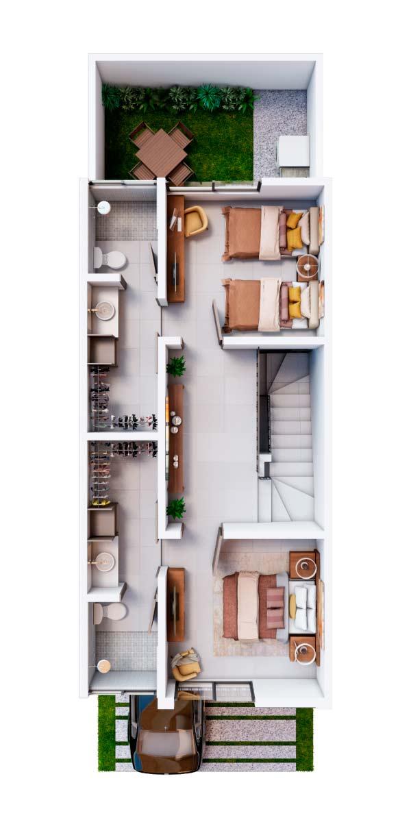 casas en venta en guadalajara modelo castilla cumbres altosur