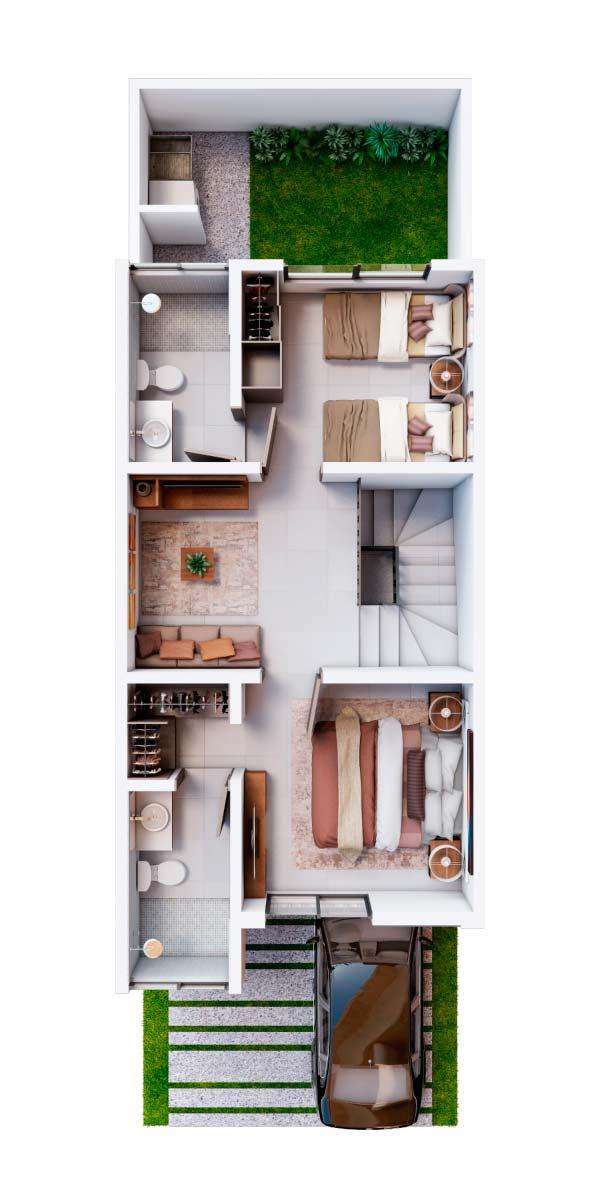 casas-en-venta-en-guadalajara-cumbres-altosur-galicia-planta-alta