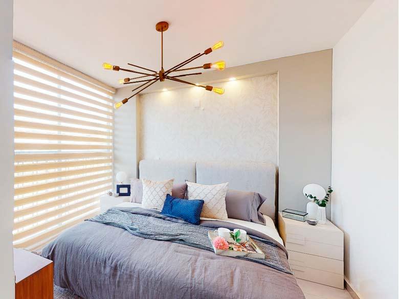 casas en venta en guadalajara cumbres altosur modelo castilla 5